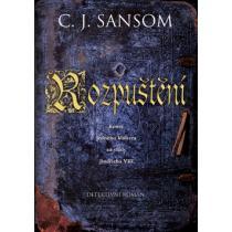 C.J. Sansom: Rozpuštění