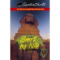 Agatha Christie: Smrť na Níle
