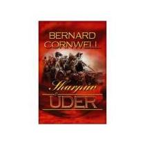 Bernard Cornwell: Sharpův úder