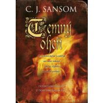 C.J. Sansom: Temný oheň