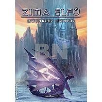 Bernhard Hennen: Zima elfů kniha II.