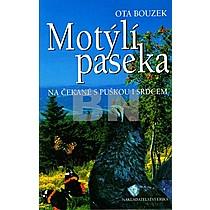 Ota Bouzek: Motýlí paseka