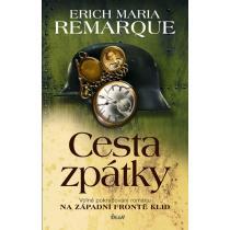 Erich Maria Remarque: Cesta zpátky
