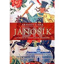 Arnošt Caha: Jánošík
