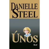 Danielle Steelová: Únos