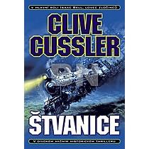 Clive Cussler: Štvanice
