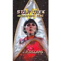 J.M. Dillard: Star Trek Neobjevená Země