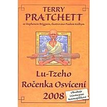 Terry Pratchett; Stephen Briggs: Lu-Tzeho Ročenka Osvícení 2008