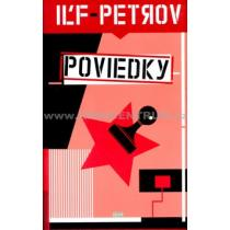 Iľf Petrov: Poviedky