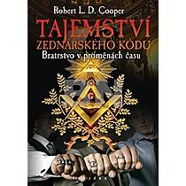 Robert L.D. Cooper: Tajemství zednářského kódu