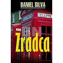 Daniel Silva: Zradca