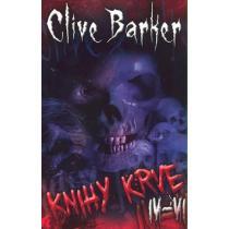 Clive Barker: Knihy krve lV-Vl
