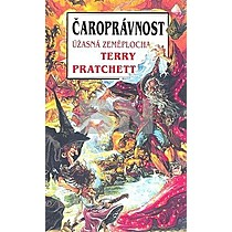 Terry Pratchett: Čaroprávnost /Talpress/