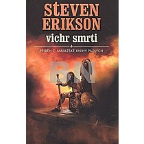 Steven Erikson: Vichr smrti