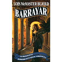 McMaster Lois Bujold: Barrayar