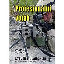 Steven McLaughlin: Profesionální voják
