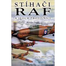 Miroslav Šnajdr: Stíhači RAF