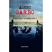 Tomás Harris; Mark Seaman: Agent Garbo