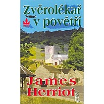 James Herriot: Zvěrolékař v povětří