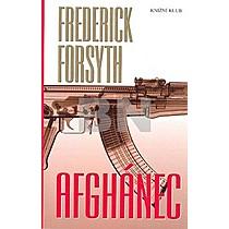 Frederick Forsyth: Afghánec