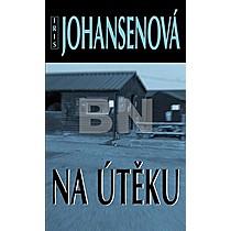 Iris Johansenová: Na útěku