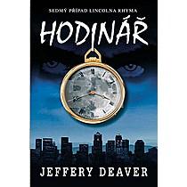 Jeffery Deaver: Hodinář