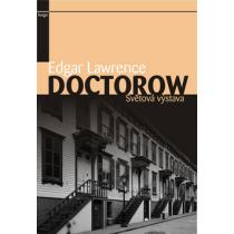 Lawrence Doctorow Edgar: Světová výstava