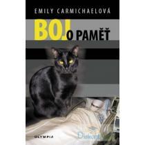 Emily Carmichael: Boj o paměť