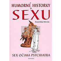 František Křivák: Humorné historky o sexu