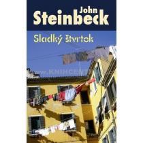 John Steinbeck: Sladký štvrtok