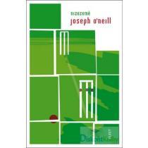 Joseph O´Neill: Nizozemě