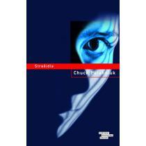 Chuck Palahniuk: Strašidla