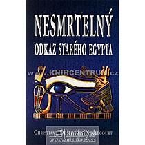 Christiane Desroches-Noblecourt: Nesmrtelný odkaz Starého Egypta