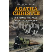 Agatha Christie: Expres do Plymouthu/The Plymouth Express