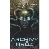 Charles Stross: Archivy hrůz