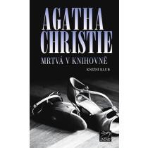 Agatha Christie: Mrtvá v knihovně