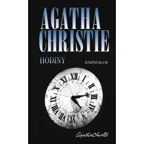 Agatha Christie: Hodiny