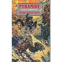 Terry Pratchett: Pyramidy