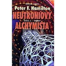 Peter F. Hamilton: Neutroniový alchymista 2. Střet