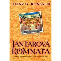 Heins G. Konsalik: Jantarová komnata