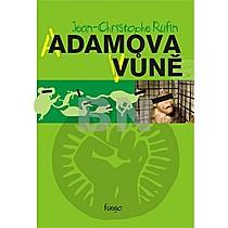 Jean-Christophe Rufin: Adamova vůně