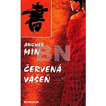 Anchee Min: Červená vášeň