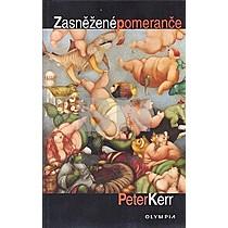 Peter Kerr: Zasněžené pomeranče