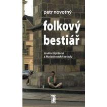 Petr Novotný: Folkový bestiář