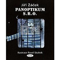 Jiří Žáček: Panoptikum s.r.o.