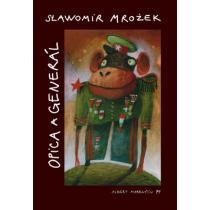 Slawomir Mrozek: Opica a generál