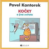 Pavel Kantorek: Kočky a jiná zvířata