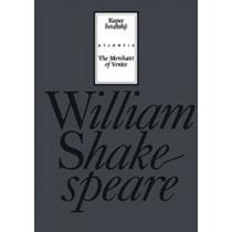 William Shakespeare: Kupec benátský / The Merchant of Venice (Romeo)