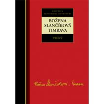 Božena Slančíková-Timrava: Prózy