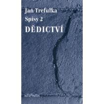 Jan Trefulka: Dědictví